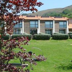 Отель Las Villas de Cue фото 4