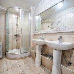 Pallet Hostel ванная фото 2