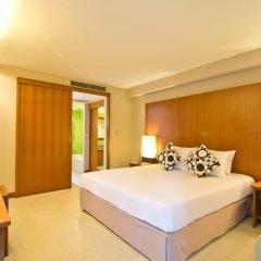 Отель Green Park Resort 3* Стандартный номер с различными типами кроватей фото 2
