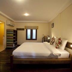 Отель Pier 42 Boutique Resort 3* Улучшенный номер с двуспальной кроватью фото 5