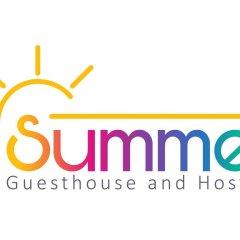 Отель Summer Guesthouse & Hostel Таиланд, Остров Тау - отзывы, цены и фото номеров - забронировать отель Summer Guesthouse & Hostel онлайн спа