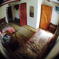 Гостиница Кривитеск 2* Стандартный номер 2 отдельные кровати