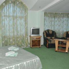 Гостиница У Бочарова Ручья комната для гостей фото 5