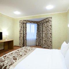 Гостиница Березка 4* Номер Эконом с различными типами кроватей фото 7