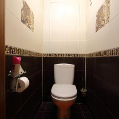 Гостиница Экодомик Лобня Номер категории Эконом с двуспальной кроватью фото 48