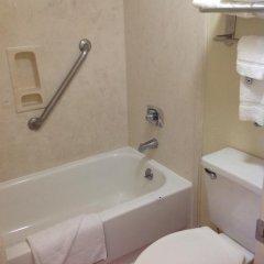 Отель Econo Lodge Vicksburg 2* Стандартный номер с различными типами кроватей фото 3