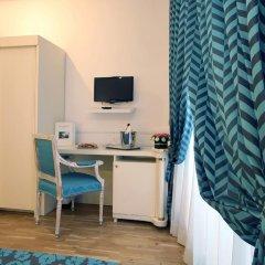Traiano Hotel 4* Стандартный номер с различными типами кроватей фото 14