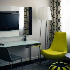 Отель Vienna House Andel´s Berlin 4* Полулюкс фото 4