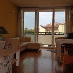 Апартаменты Apartment Jahn Будапешт комната для гостей фото 3