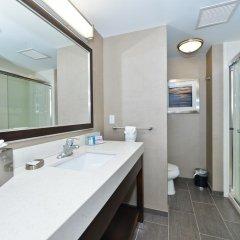 Отель Hampton Inn & Suites Columbia/Southeast-Fort Jackson 2* Стандартный номер с различными типами кроватей фото 4