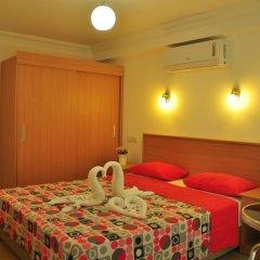 Andiz Beach Hotel комната для гостей фото 4