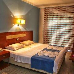 Отель BILGIN 3* Люкс фото 22