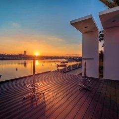 Отель Le Dawliz Hotel & Spa Марокко, Схират - отзывы, цены и фото номеров - забронировать отель Le Dawliz Hotel & Spa онлайн пляж