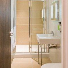 Отель TheWesley 4* Стандартный номер с различными типами кроватей фото 10