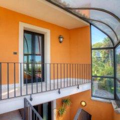 Отель Villino Kaos Лечче балкон