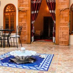 Отель Riad Sakina Марокко, Рабат - отзывы, цены и фото номеров - забронировать отель Riad Sakina онлайн фото 5