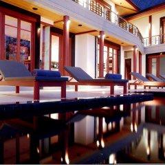 Отель Ultimate Beach Villa питание