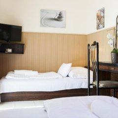 Hotel Passzio Panzio 3* Стандартный номер с различными типами кроватей фото 2