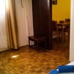 Апартаменты Apartments Lazar сейф в номере