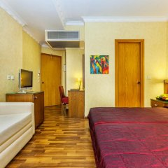 Egnatia Hotel 3* Стандартный номер с различными типами кроватей фото 10