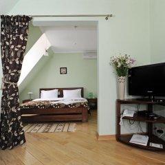 Гостиница Zolota Forel Hotel Украина, Розгирче - отзывы, цены и фото номеров - забронировать гостиницу Zolota Forel Hotel онлайн удобства в номере