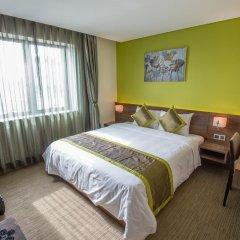 Hotel Kuretakeso Tho Nhuom 84 4* Стандартный номер фото 10