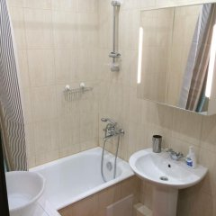Отель Chudintseva 11 Великий Новгород ванная