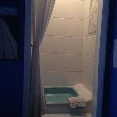 Kipps Brighton Hostel Стандартный номер с различными типами кроватей фото 20