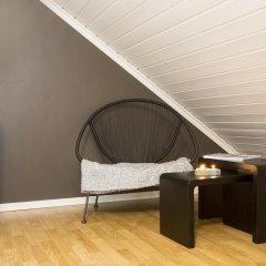Отель Dal Gjestegaard 3* Апартаменты с 2 отдельными кроватями фото 4