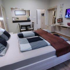 Апартаменты Premium Studio in the Center комната для гостей фото 3