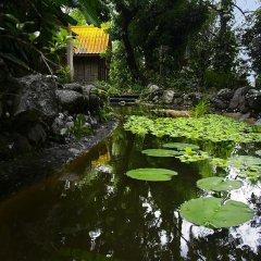 Отель Areeya Phuree Resort фото 9