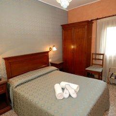 Отель Locanda Antica Venezia 3* Номер категории Эконом с различными типами кроватей