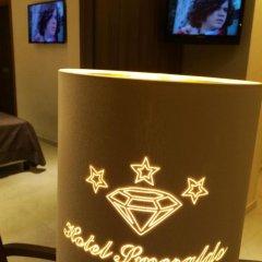 Hotel Smeraldo 3* Люкс повышенной комфортности фото 8
