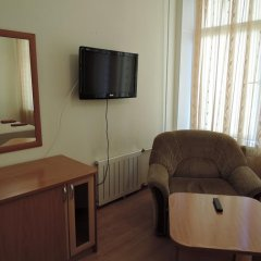 Гостиница АВИТА Стандартный номер с двуспальной кроватью фото 25