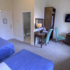 The Lucan Spa Hotel 3* Стандартный номер с различными типами кроватей фото 10