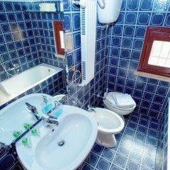 Отель Benedetta Италия, Рим - отзывы, цены и фото номеров - забронировать отель Benedetta онлайн ванная