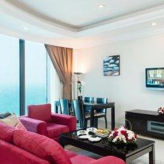 Costa Del Sol Hotel 4* Люкс с различными типами кроватей фото 3