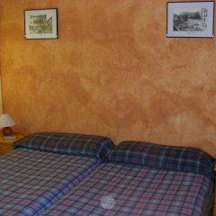 Отель Hostal La Torre Стандартный номер с двуспальной кроватью фото 8