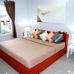 Отель Green Leaf Nai Harn 3 bedrooms Villa комната для гостей фото 4