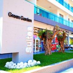 Отель Green Garden Suite фото 3