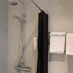 Отель Hotell Hjalmar Швеция, Эребру - 1 отзыв об отеле, цены и фото номеров - забронировать отель Hotell Hjalmar онлайн ванная