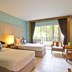 Отель Green Park Resort 3* Стандартный номер с различными типами кроватей фото 9