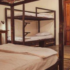 Somewhere Nice - Hostel Кровать в общем номере с двухъярусной кроватью фото 5