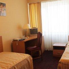Гостиница Академическая Номер категории Эконом с различными типами кроватей фото 13