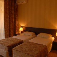 База отдыха Райский сад 2* Стандартный номер с двуспальной кроватью