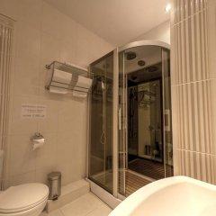 Гостиница Провинция Стандартный номер разные типы кроватей фото 5
