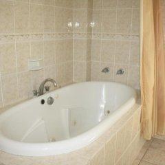 Отель The Crest Conference & Retreat Center ванная фото 2