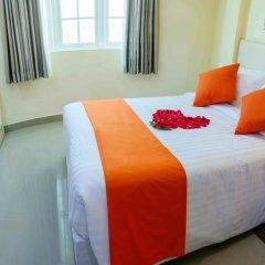 Отель Point Inn 3* Стандартный номер с различными типами кроватей фото 10