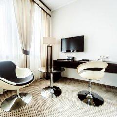 Отель Borowiecki Польша, Лодзь - 3 отзыва об отеле, цены и фото номеров - забронировать отель Borowiecki онлайн комната для гостей фото 5