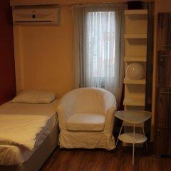 Twins Rooms Hostel удобства в номере